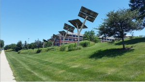 solar lifts