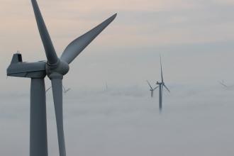 Whispering Willow Wind Farm - Franklin County, Iowa