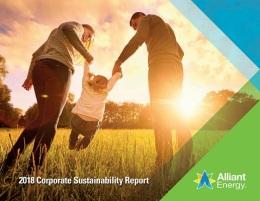 Alliant Energy CSR
