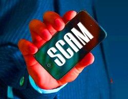 Scam-Phone